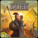 Asmodee 7 Wonders Duel