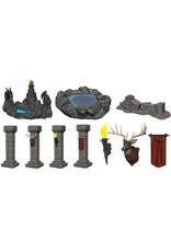 WizKids D&D Minis (painted): Pools & Pillars 73050