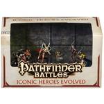 WizKids Pathfinder: Iconic Heroes Evolved