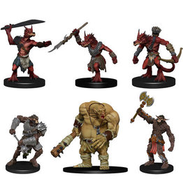 WizKids D&D Icons of the Realms: Monster Pack Cave Defenders