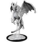 WizKids D&D Minis (unpainted): Young Red Dragon Wave 11, 90035