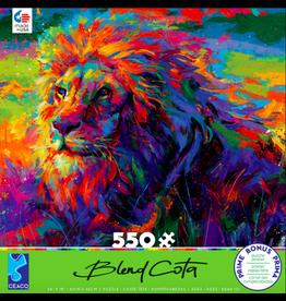 Ceaco Blend Cota: Lion Pride 550p