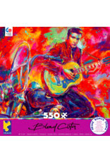 Ceaco Blend Cota: Rock and Roll 550 pieces