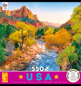 Ceaco Around the World USA: Sedona, AZ 550p