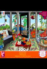 Ceaco Tracy Flickinger: Sunroom 300 pieces