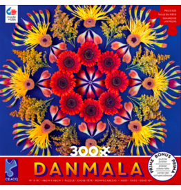 Ceaco Danmala: Red 300p