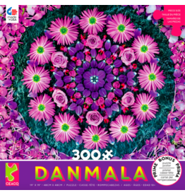 Ceaco Danmala: Purple 300p