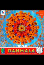 Ceaco Danmala: Orange 300 pieces