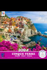Ceaco Scenic Photography: Cinque Terre 300 pieces