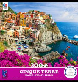 Ceaco Scenic Photography: Cinque Terre 300p