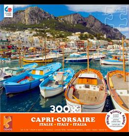 Ceaco Scenic Photography: Capri 300p