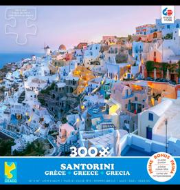 Ceaco Scenic Photography: Santorini 300p