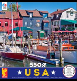 Ceaco Around the World USA: Newport, RI 550p