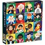 Mudpuppy Little Scientist 500 - Piece jigsaw puzzle