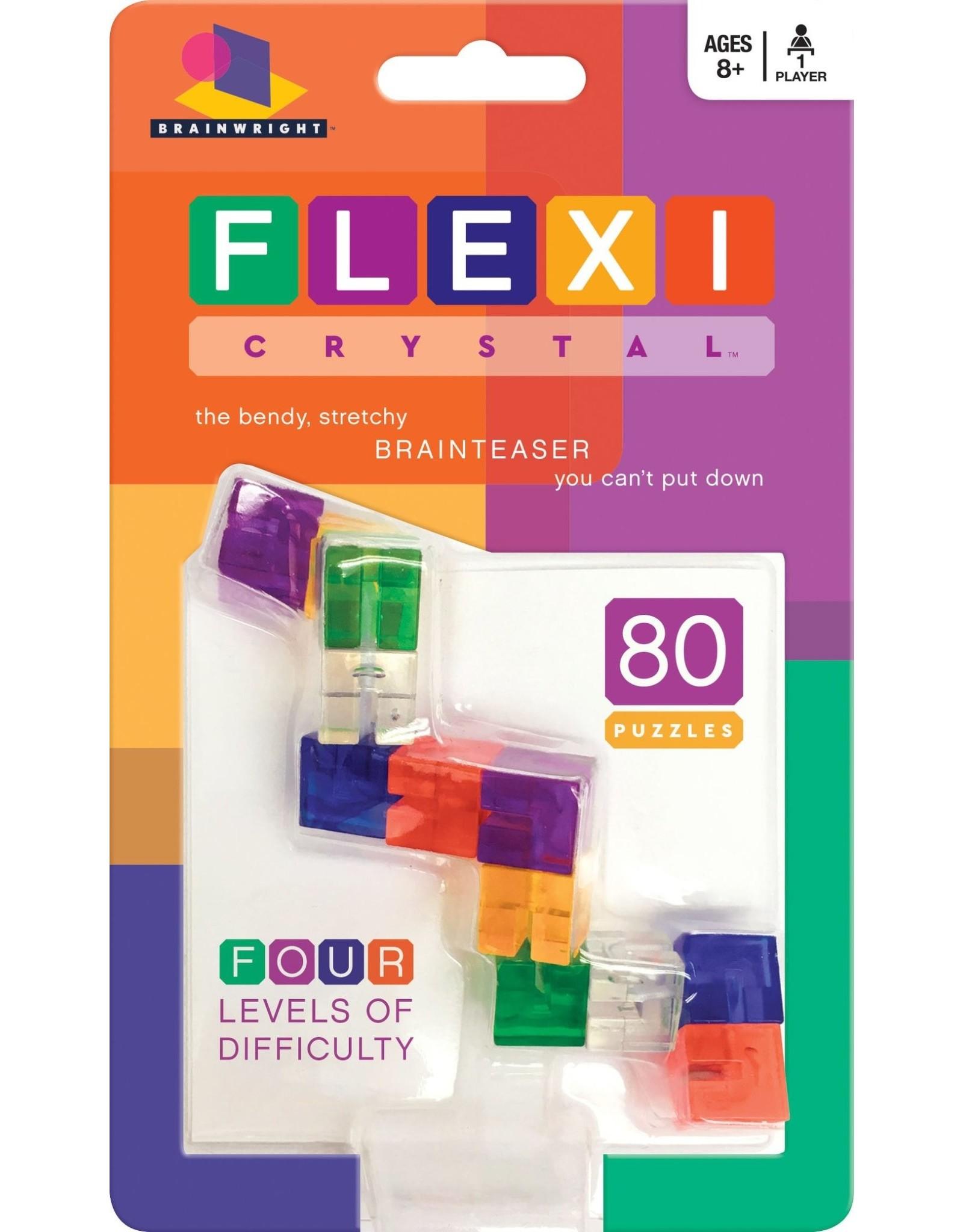Brainwright Flexi-Crystal