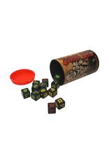 Steve Jackson Games Zombie Dice