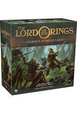 Fantasy Flight Games The Lord of the Rings: Journeys in Middle Earth