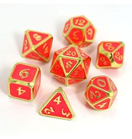 Die Hard Dice DHD: 7-Set AfterDark Neon Bloom