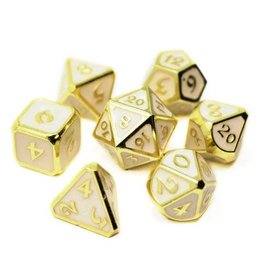 Die Hard Dice DHD: 7-Set Celestial Relic