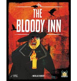 Asmodee The Bloody Inn
