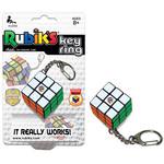 Winning Moves Rubik's Key Ring