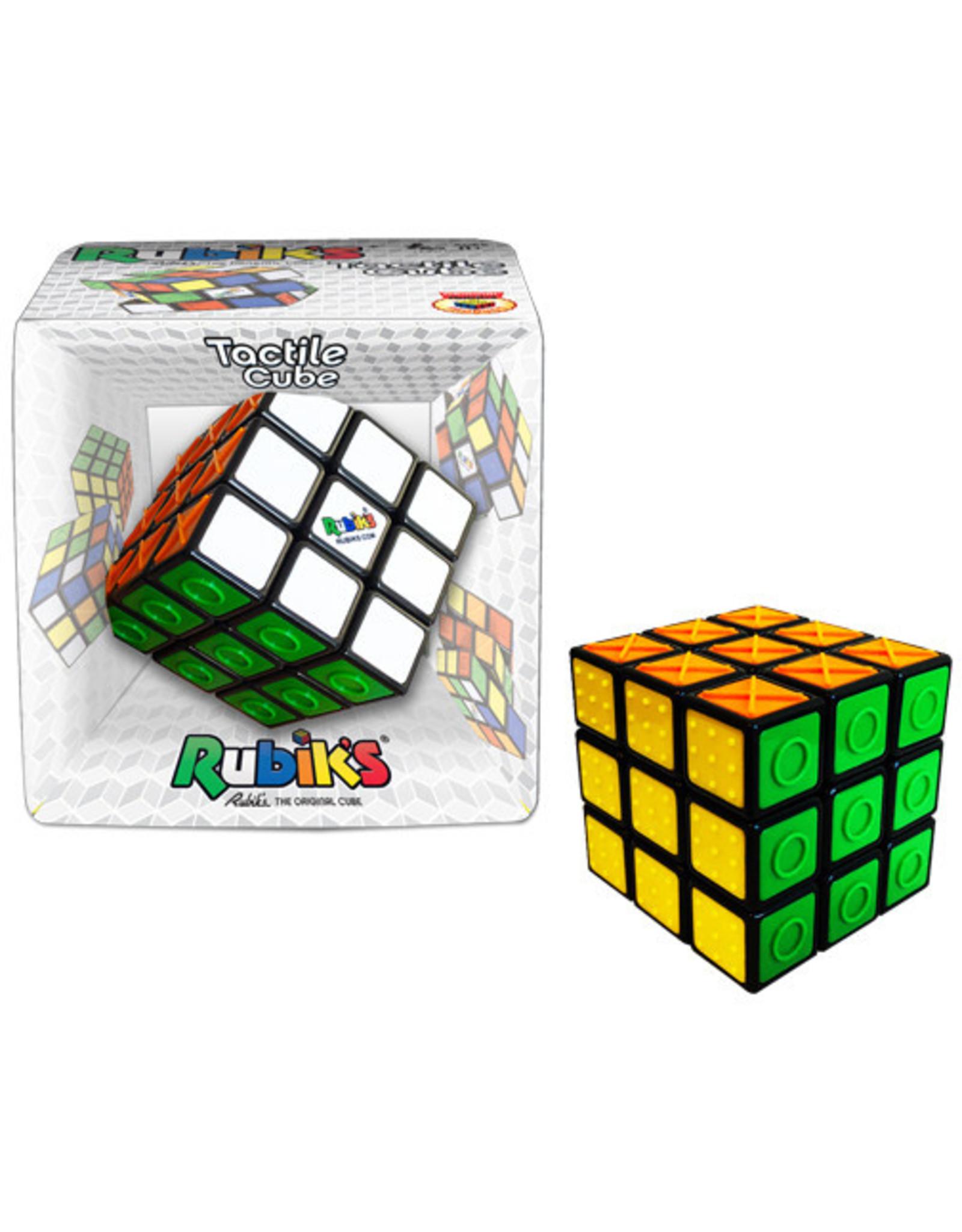 Winning Moves Rubik's Tactile Cube