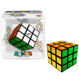 Winning Moves Rubik's Tactile Cube