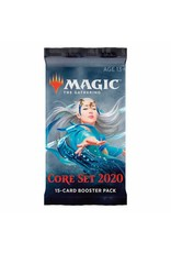 Magic: The Gathering MTG M20 Booster Pack