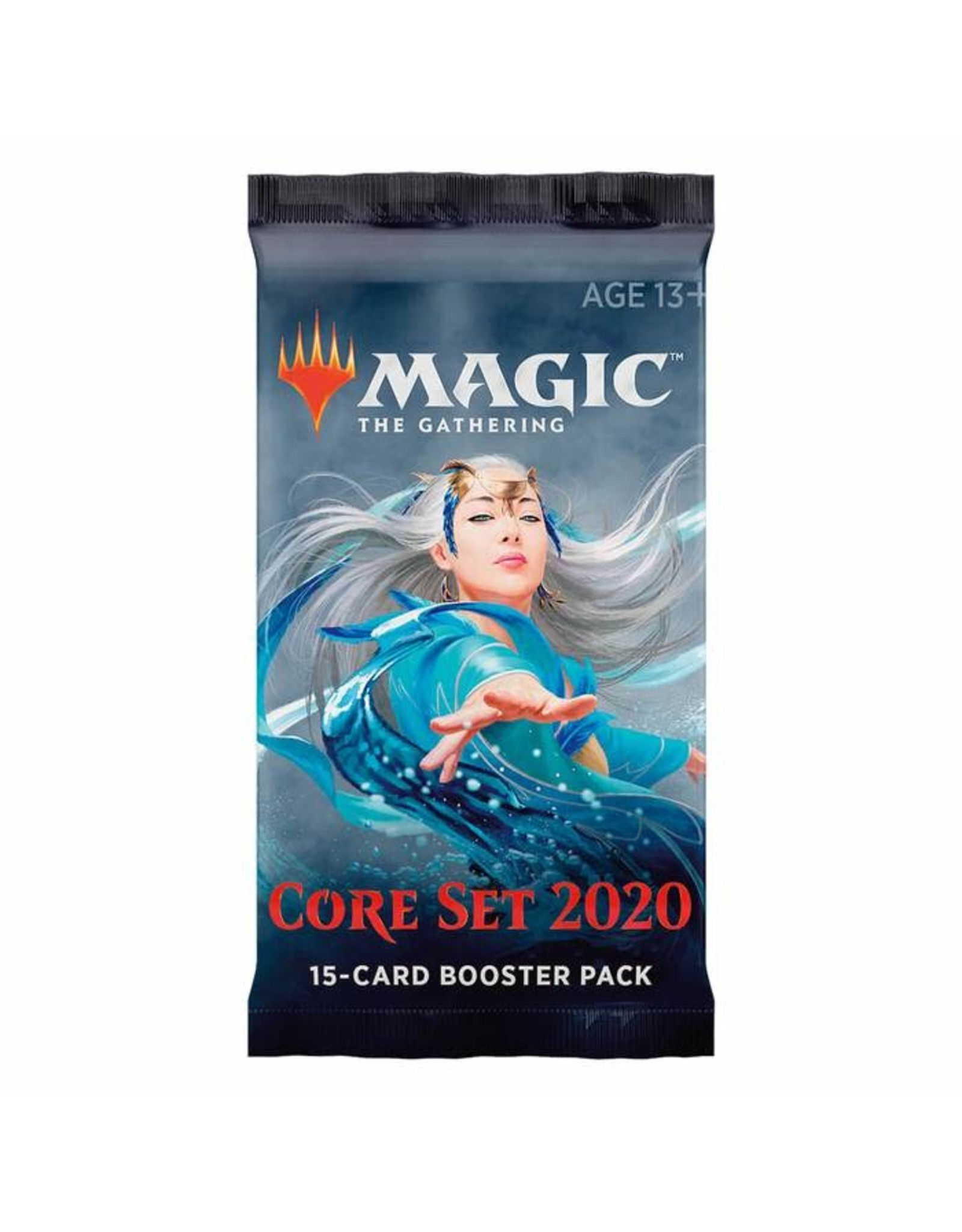 Magic: The Gathering Magic: The Gathering -  M20 Booster Pack