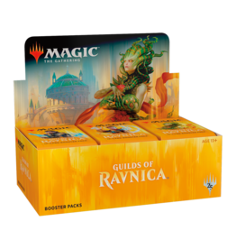 Magic: The Gathering MTG GRN Booster Box