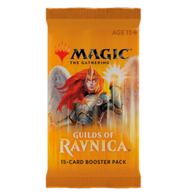 Magic: The Gathering MTG GRN Booster Pack