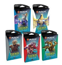 Magic: The Gathering MTG THB Theme Booster Pack