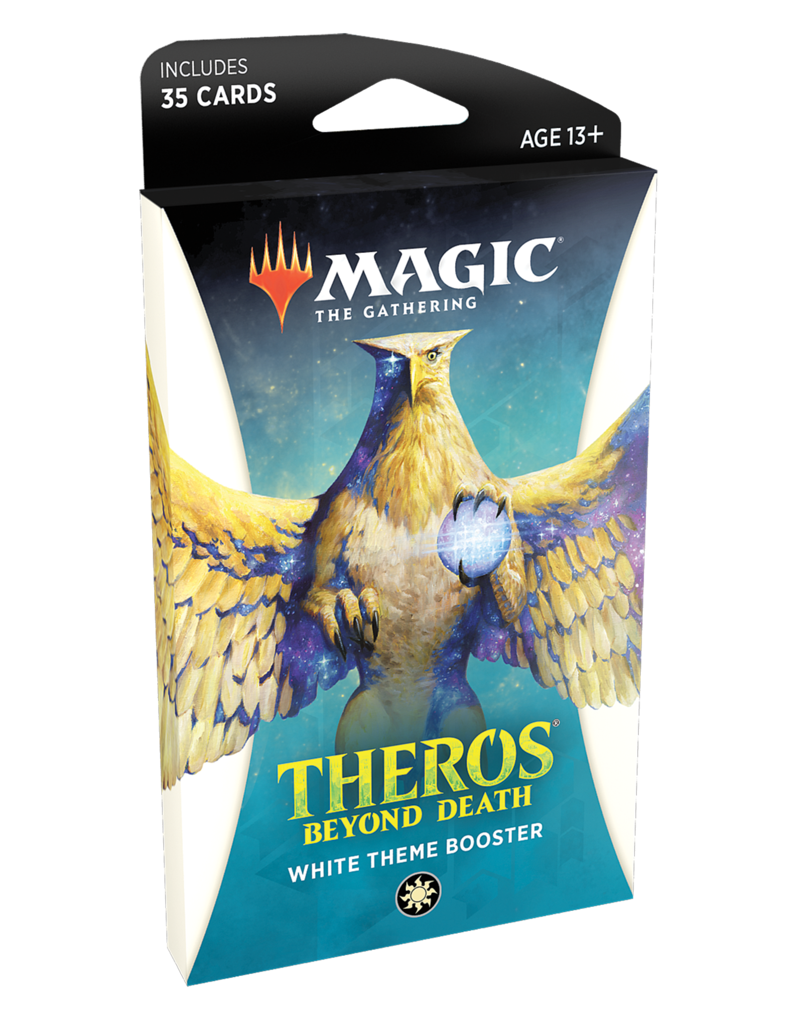 Magic: The Gathering Magic: The Gathering - Theros Beyond Death Theme Booster Pack
