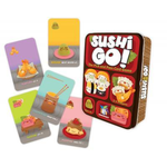 Gamewright Sushi Go!