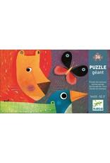 Djeco Animal Parade (36 pieces)