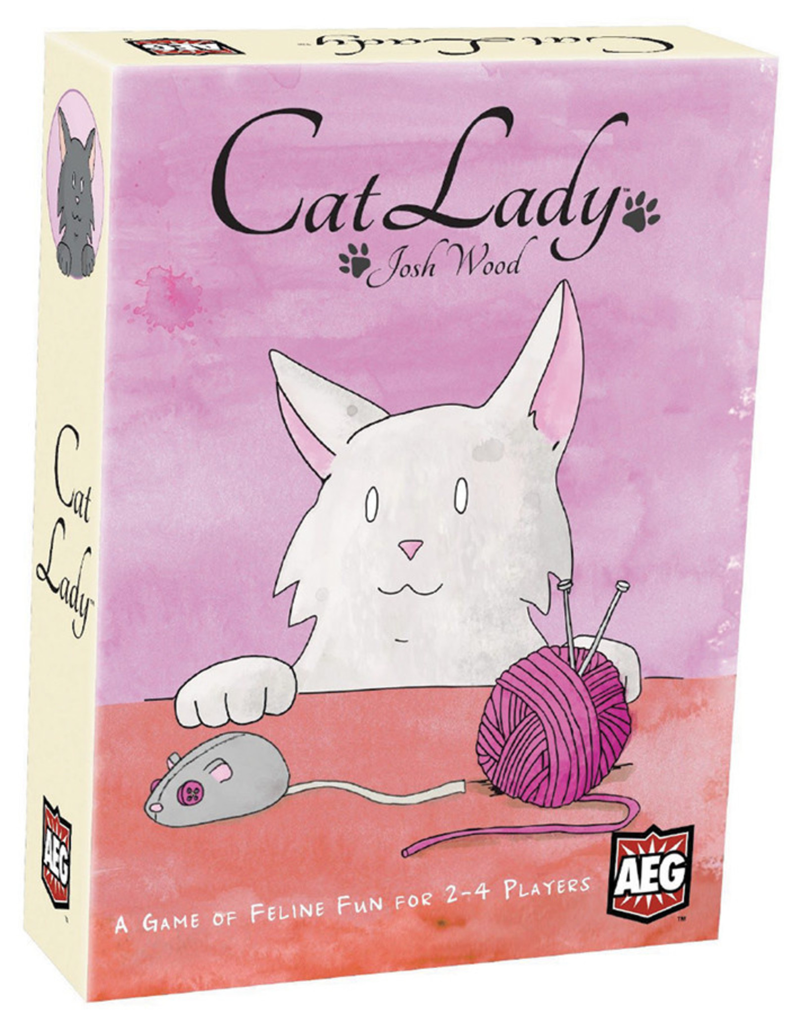 Alderac Entertainment Group Cat Lady