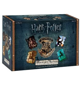 Usaopoly Harry Potter Hogwarts Battle: The Monster Box of Monsters Expansion