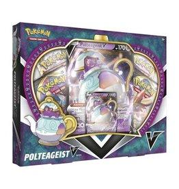 Pokémon Pokémon Polteageist V Box
