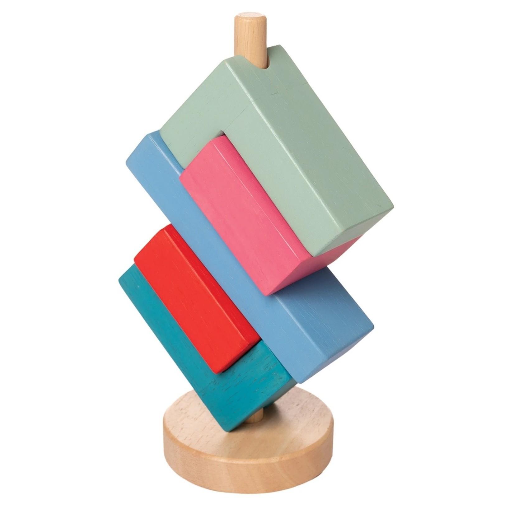 Manhattan Toy Company Bam Stack-a-Lacka