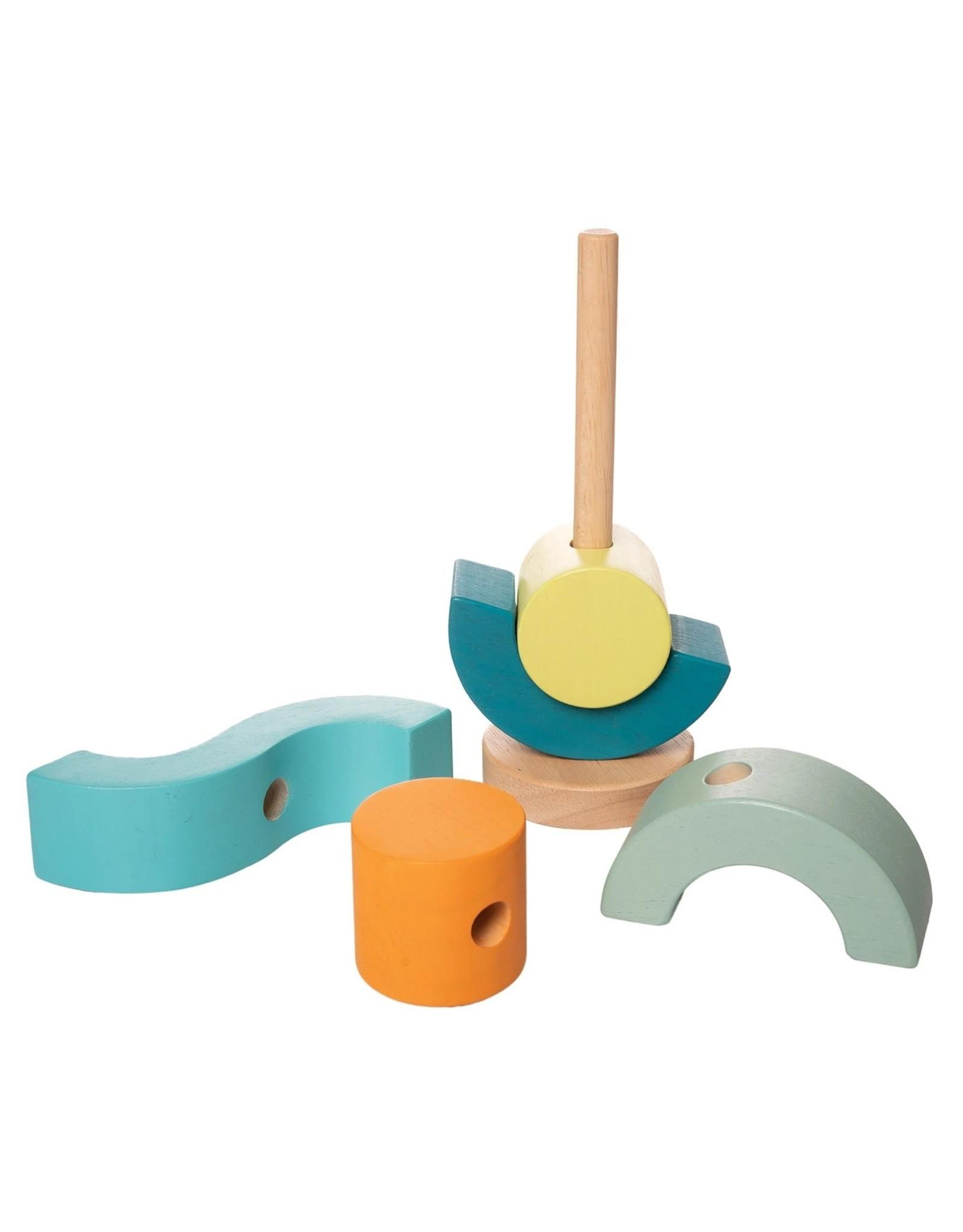 Manhattan Toy Company Boom Shock-a-Locka