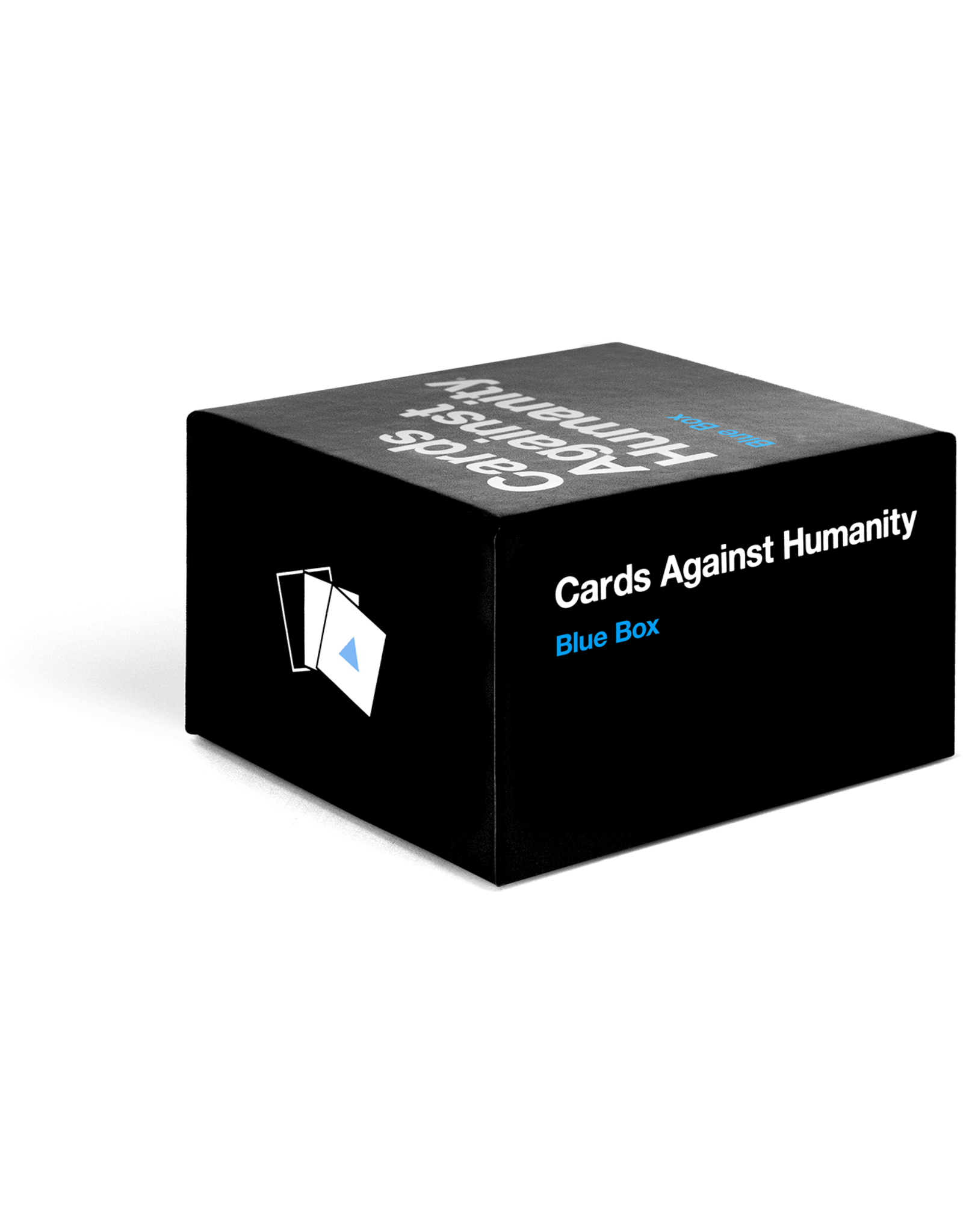 Cards Against Humanity Cards Against Humanity: Blue Box