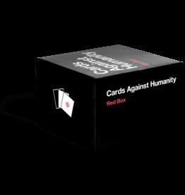 Cards Against Humanity Cards Against Humanity: Red Box