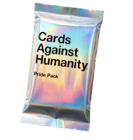 Cards Against Humanity Cards Against Humanity: Pride Pack