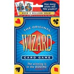 US Game Systems Wizard Card Game