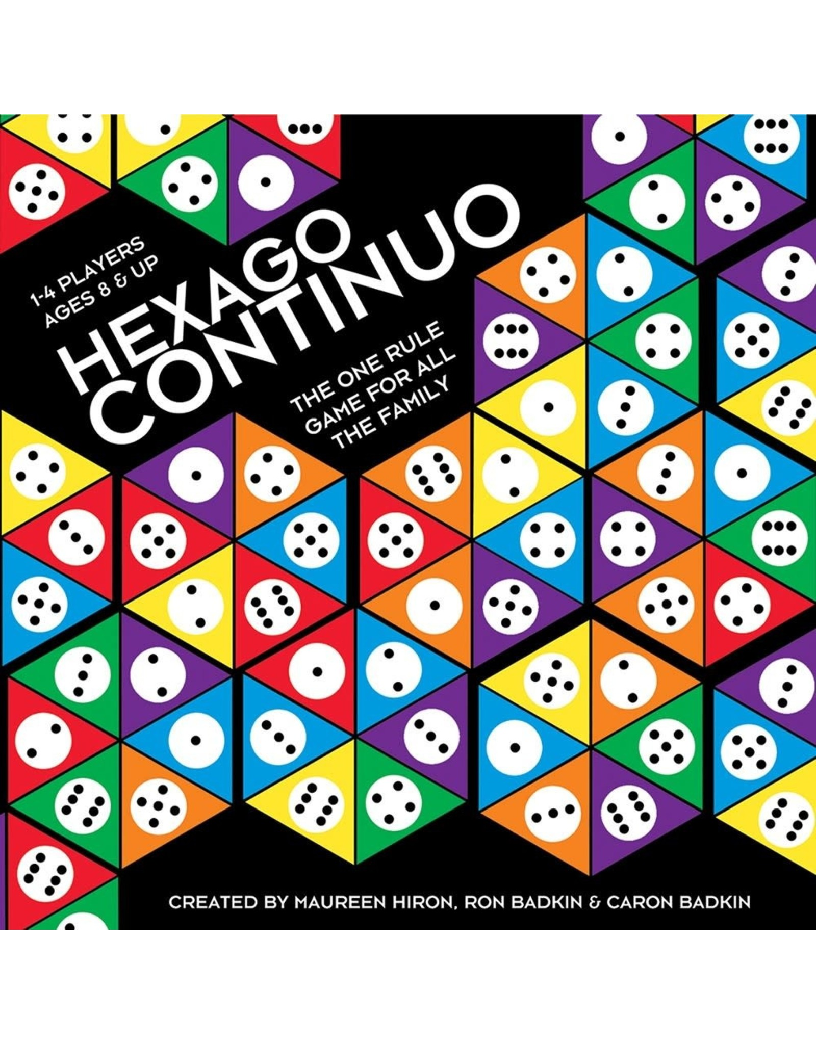 US Game Systems Hexago Continuo