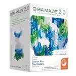 Mindware Q-Ba-Maze 2.0 Starter Box Cool