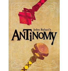Button Shy Games Antinomy