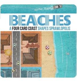 Button Shy Games Sprawlopolis: Beaches