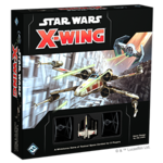 Fantasy Flight Games SW X-Wing 2E Core Set
