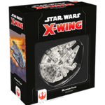 Fantasy Flight Games SW X-Wing 2E Millenium Falcon